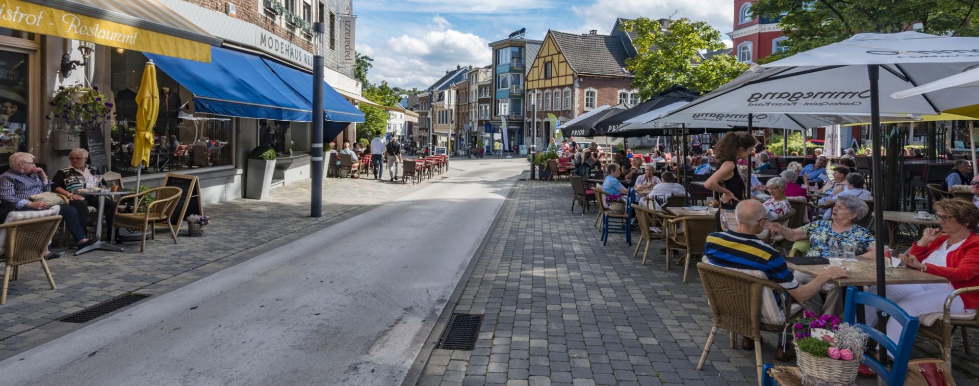 5 idées de terrasse en province de Liège | © FTPL - Jean-Marc Léonard