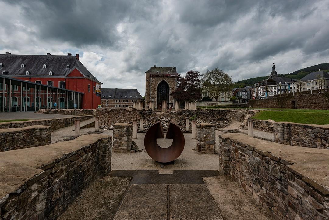 Abbaye de Stavelot | © FTPL - Jean-Marc Léonard