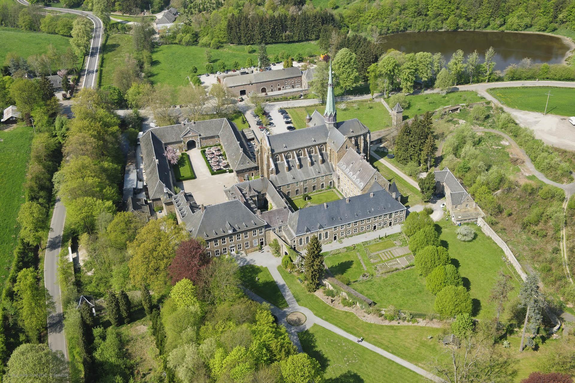 Abbaye de Val Dieu