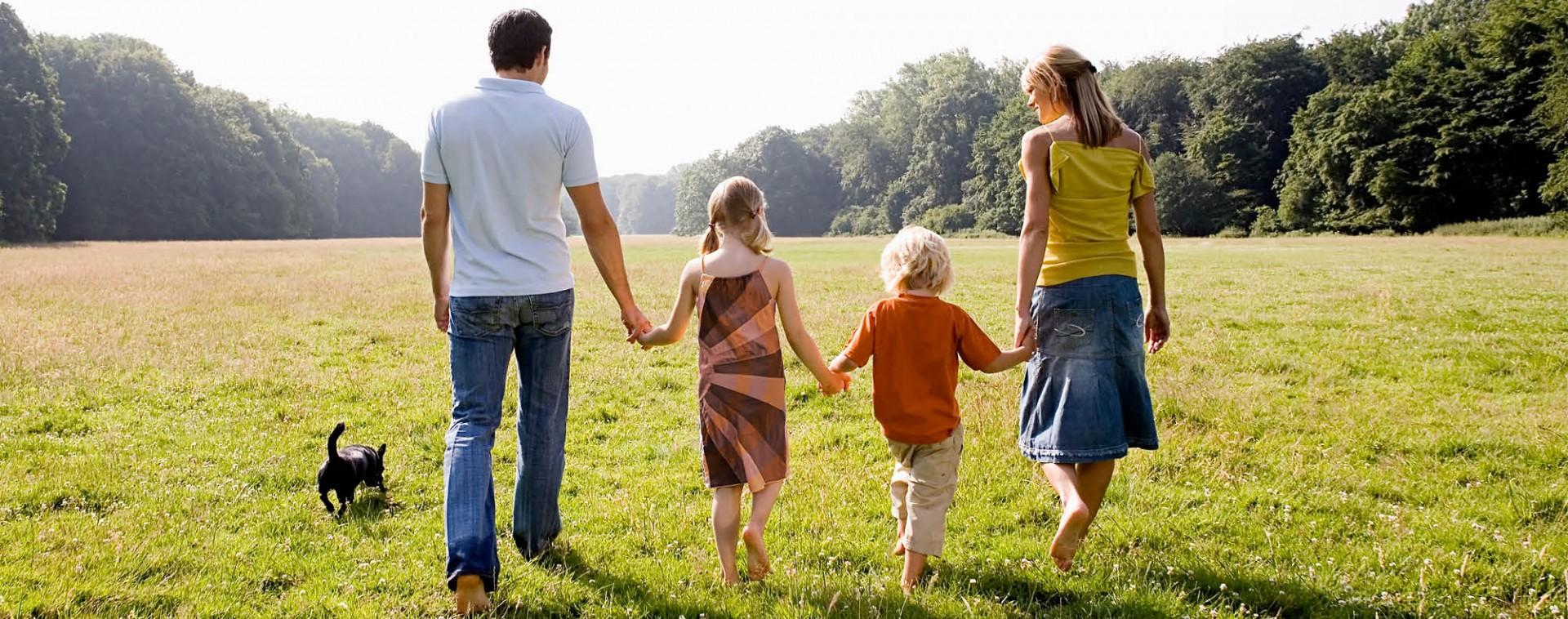 Activités à faire avec vos enfants durant les vacances en province de Liège | © Getty Images