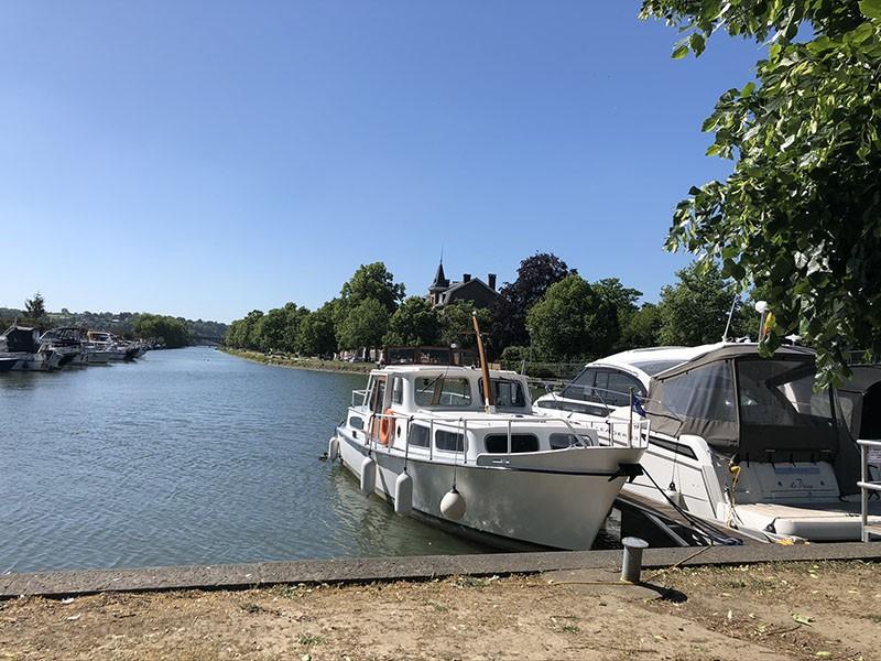 Balades en boucle - La Basse-Meuse