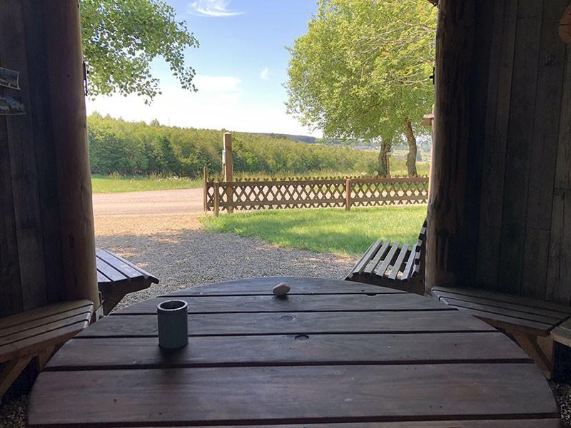 Balades en boucle - La forêt d'Ommerscheider