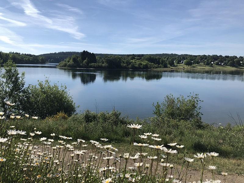 Balades en boucle - Le lac de Bütgenbach