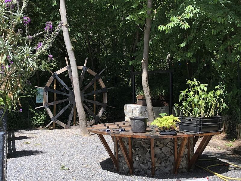 Balades en boucle - Le tour du Moulin