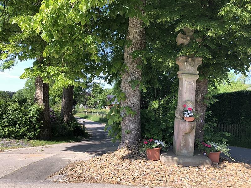 Balades en boucle - Les petits villages de l'Eifel