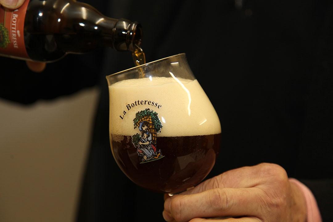 La Botresse Bier
