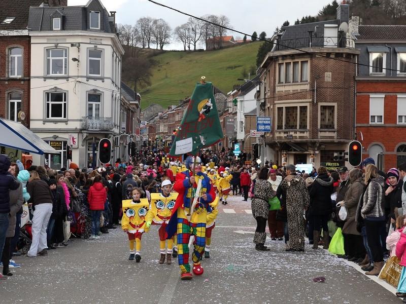 Dolhain Karneval