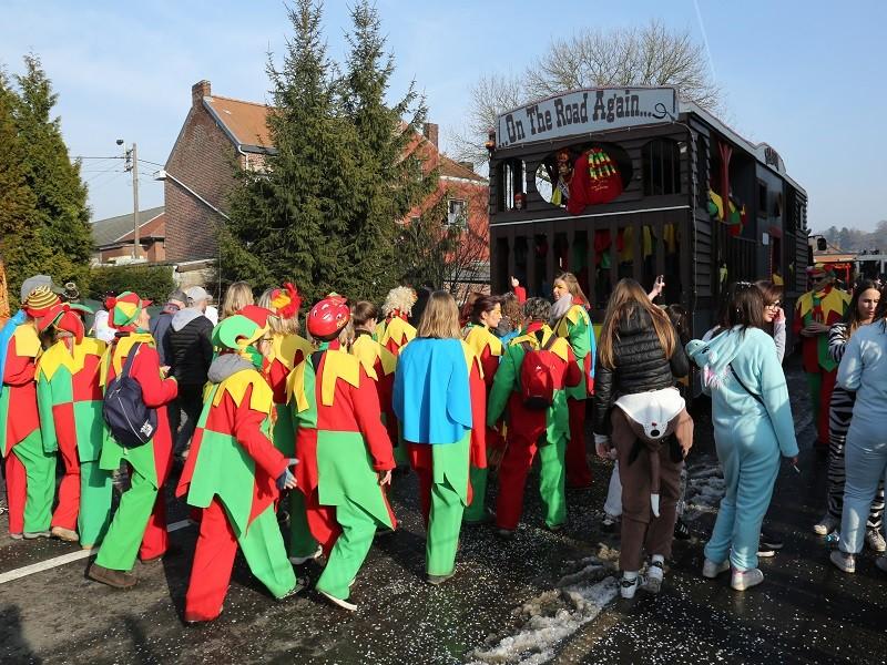 Glons Karneval