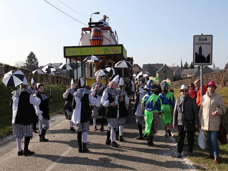 Goé-Limbourg Karneval