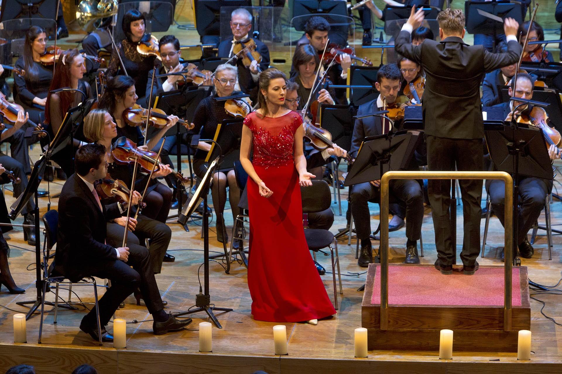 Concert - Carmina Burana