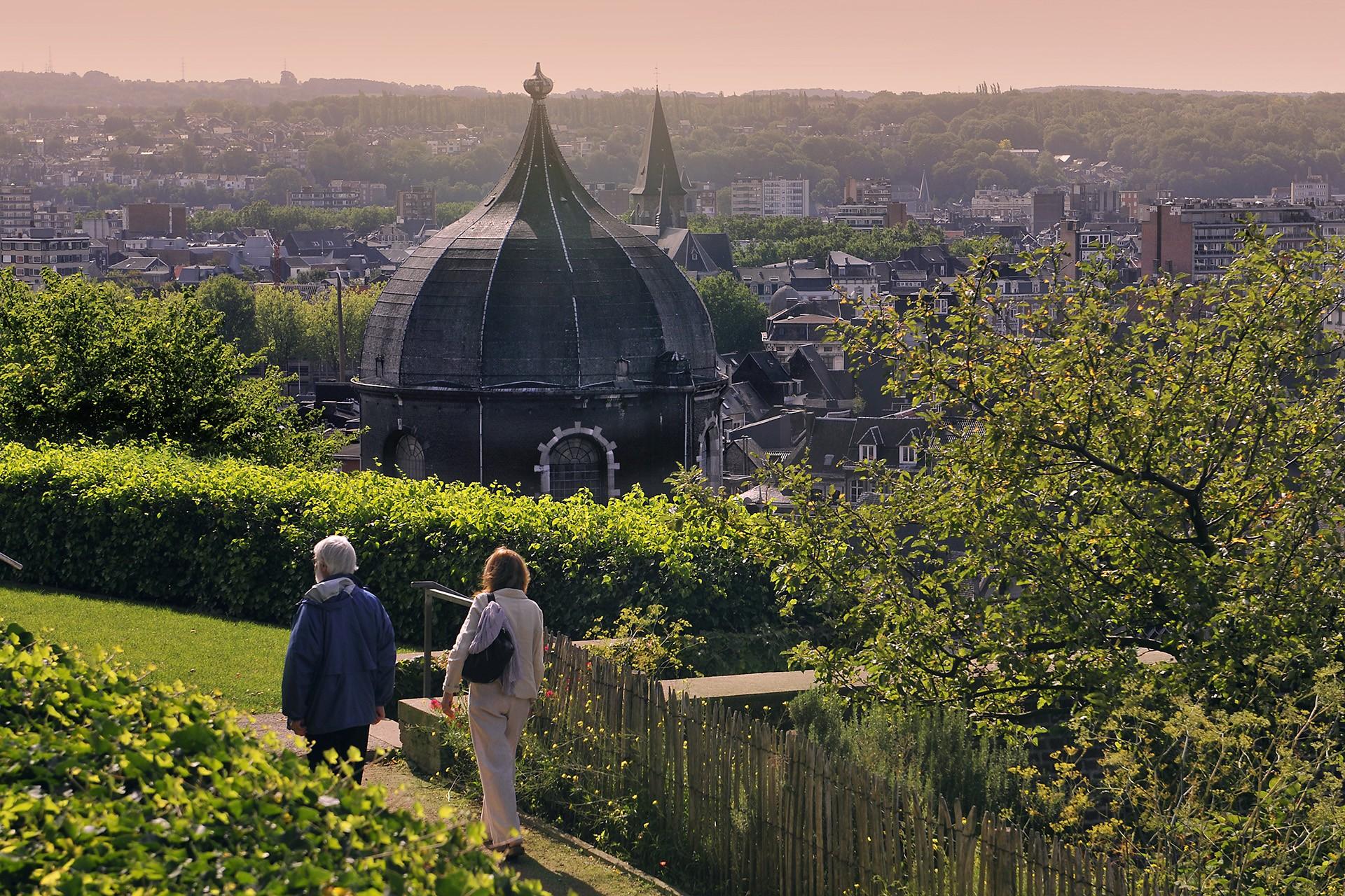 Coteaux de la Citadelle - Liège