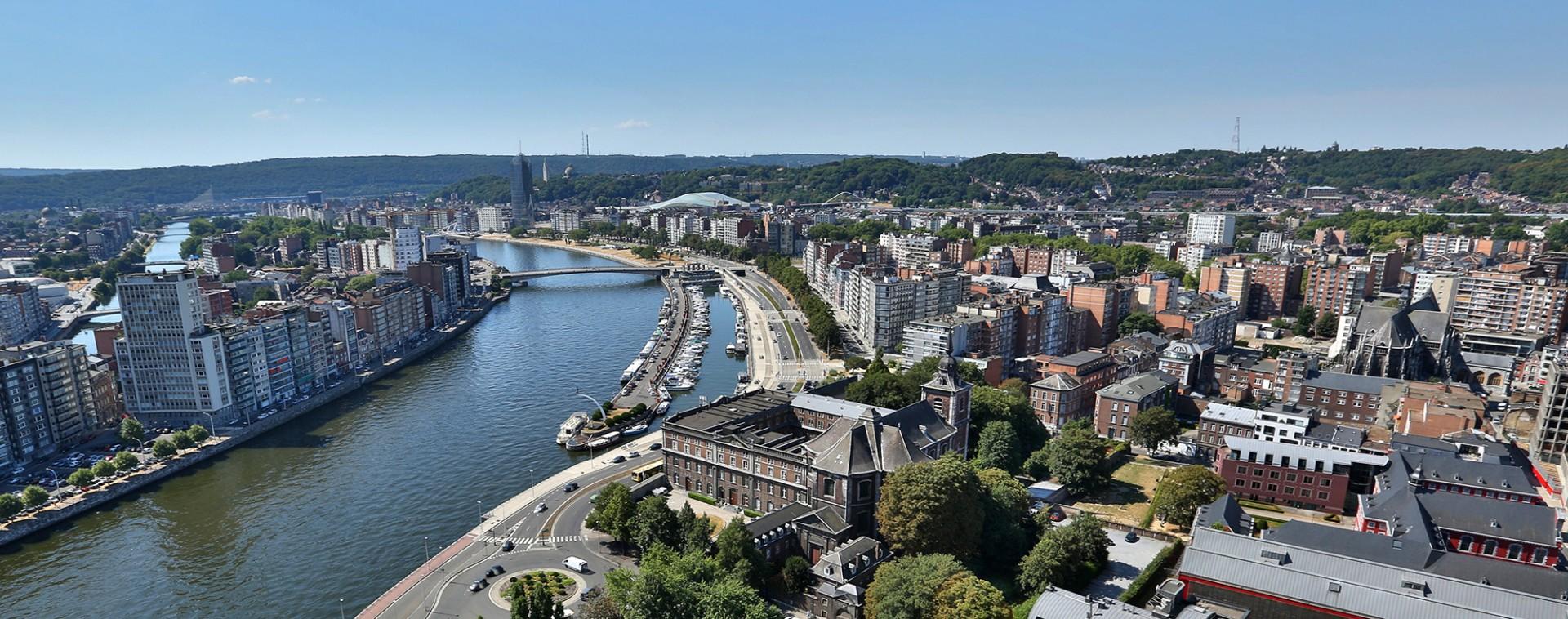 Destination Province de Liège | © FTPL-Patrice Fagnoul