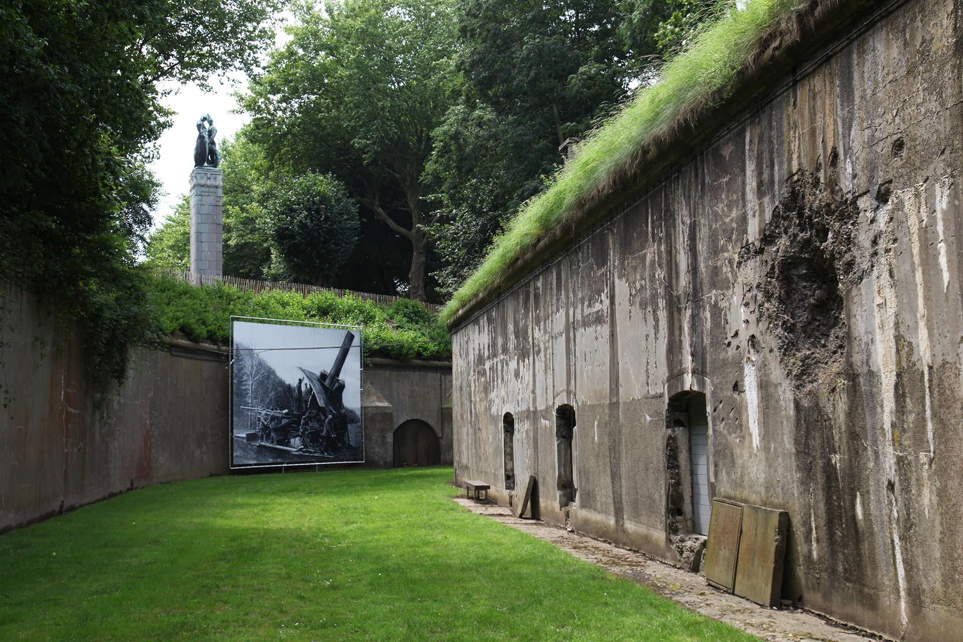 Fort Loncin