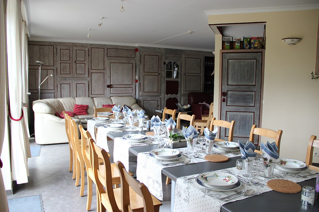 Holiday Cottage La Marguerite - Theux | © Prestigîtes