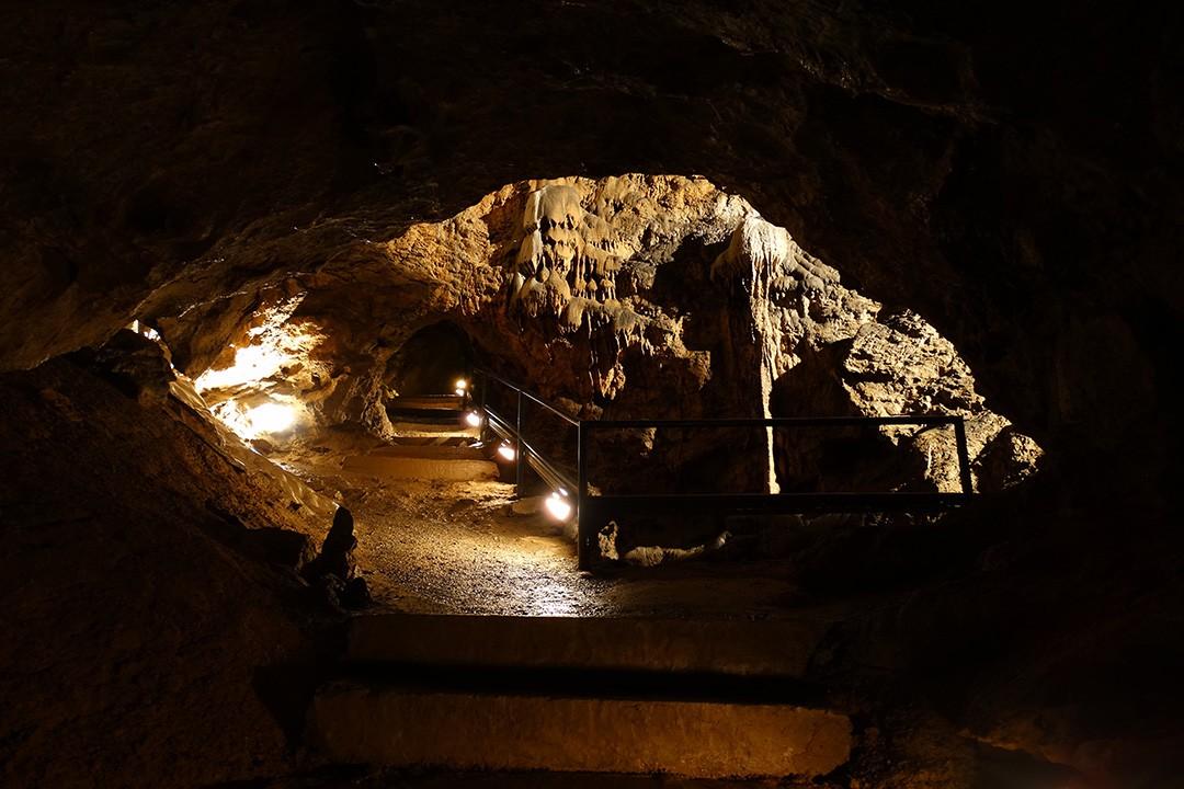 Grotte de Comblain | © Deplancke Michael