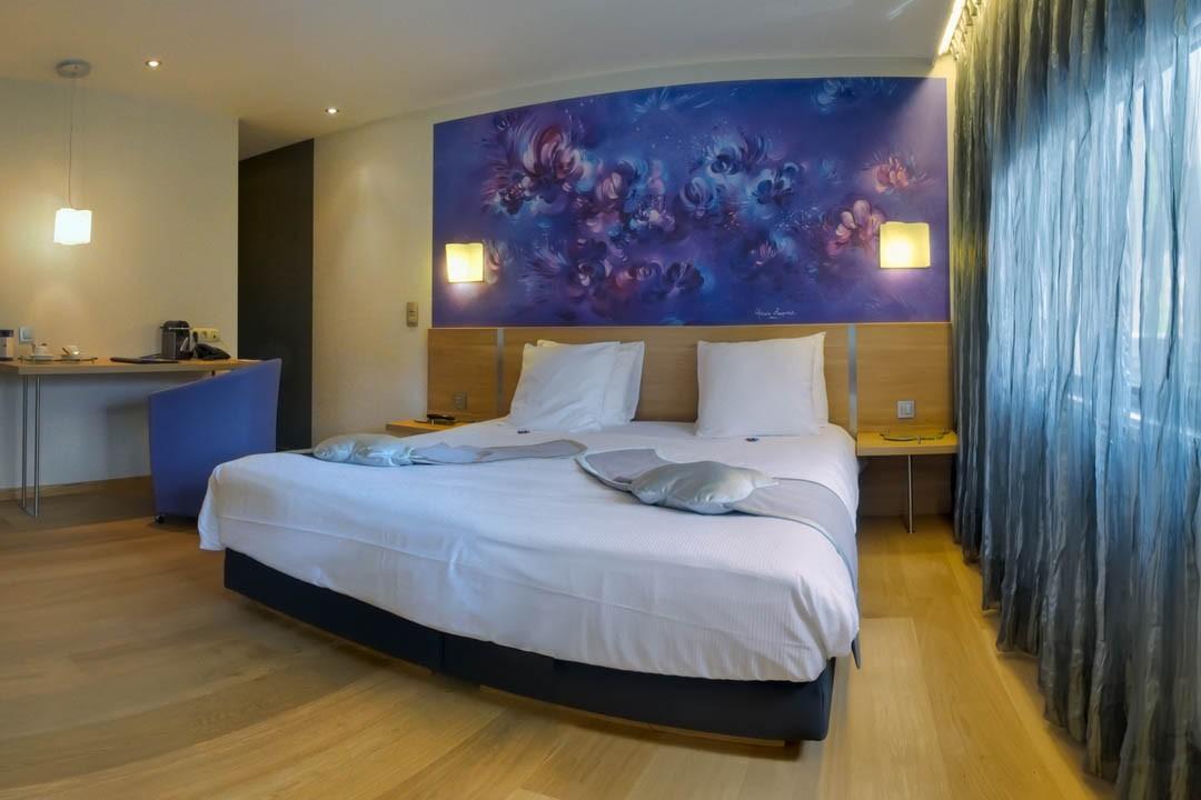 Hotel l'Auberge - Spa | © WBT-JP Remy