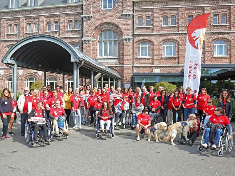 Jaccede Challenge Verviers 2019