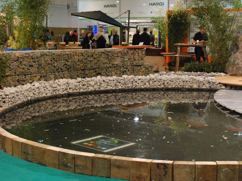 Jardin Expo - Liège