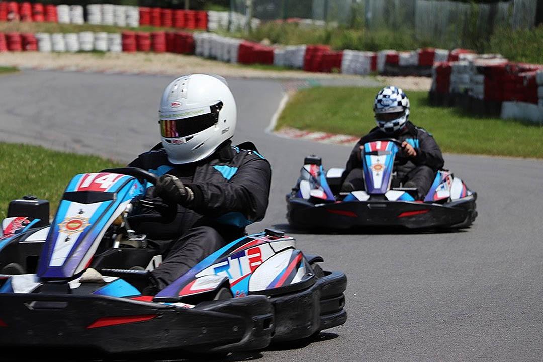 Karting de Spa-Francorchamps | © Karting Spa-Francorchamps