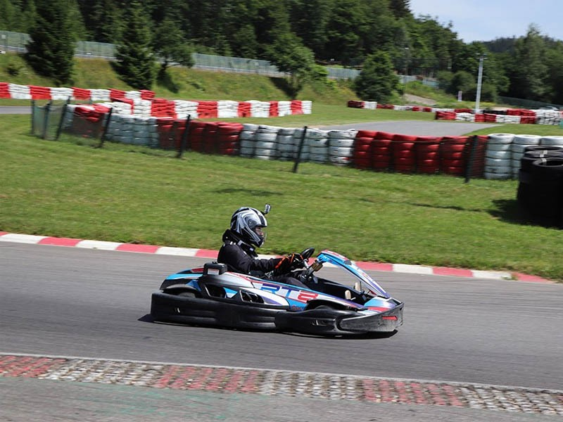 Karting Spa-Francorchamps