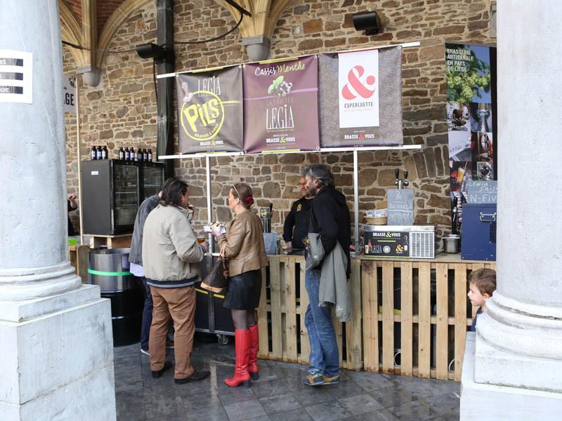 La Cité de la Bière - Liège