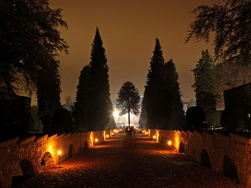 La Nuit des Sorcières au Château de Jehay