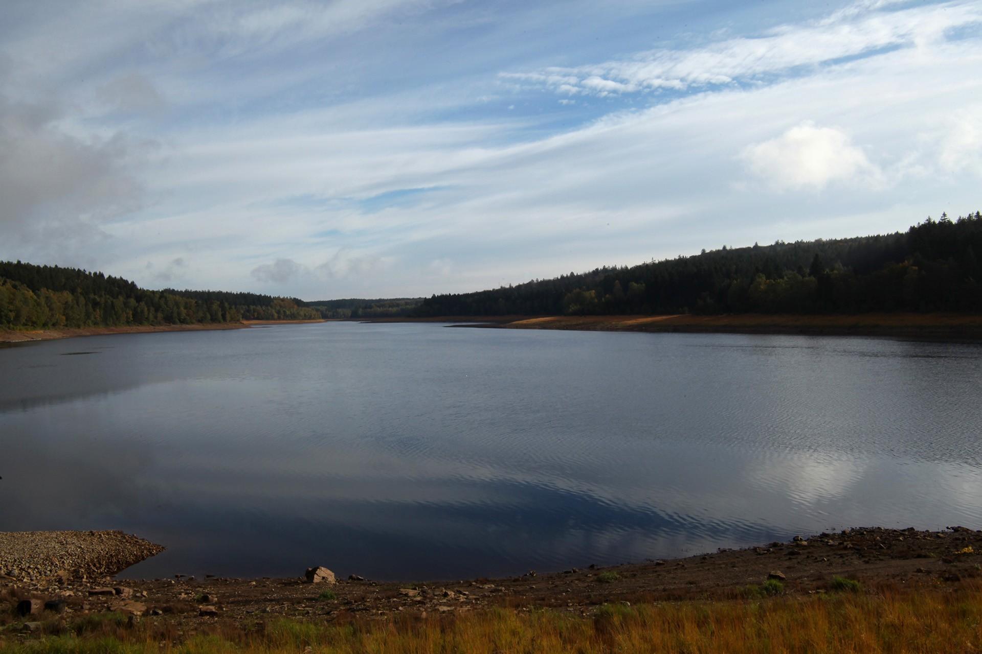 Eupen Lake