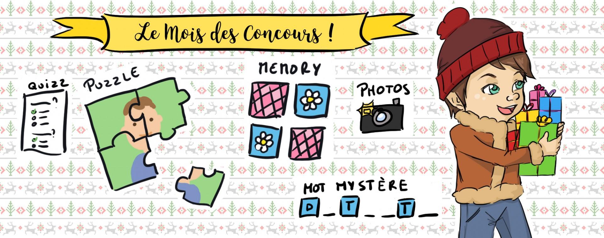 Le mois des concours en province de Liège | © FTPL-Saniya Moustaquim