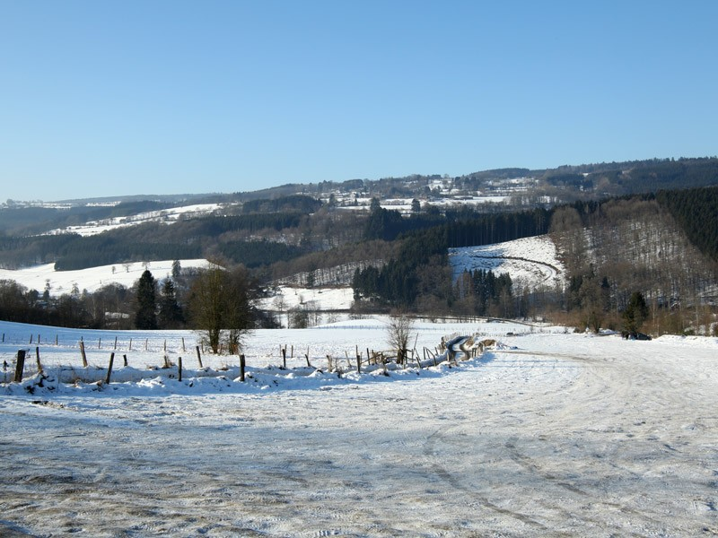Le Mont des Brumes - Stoumont