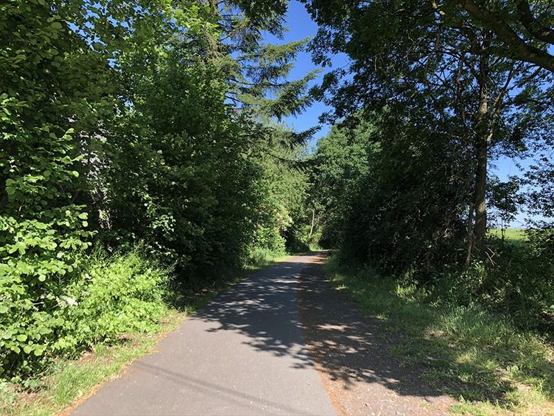 Les balades vélo de l'été - La balade des Bocages