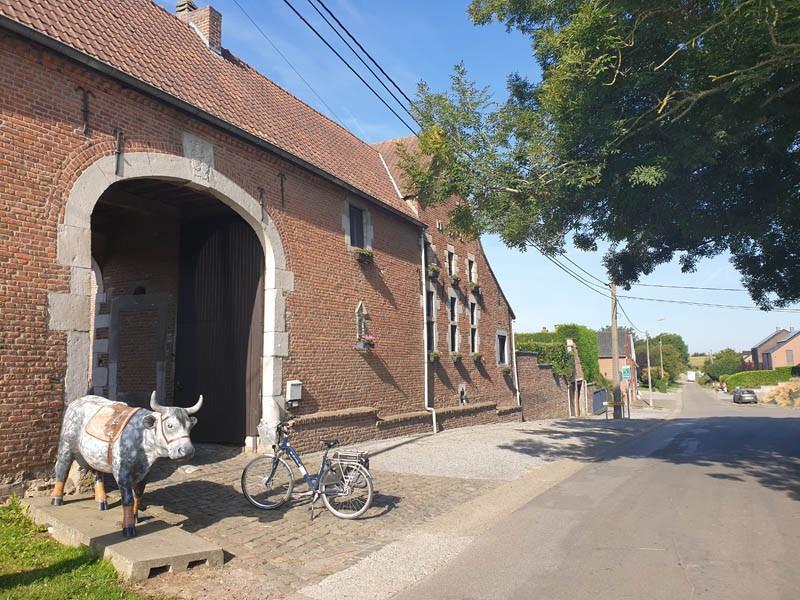 Die Fahrradtouren des Sommers - Fexhe-Remicourt