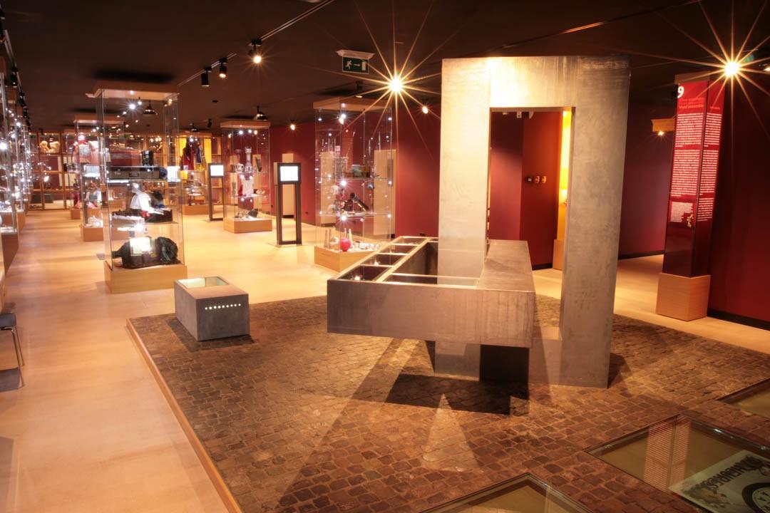 Museum van het Waalse Leven - Luik | © Province de Liège – Musée de la Vie wallonne