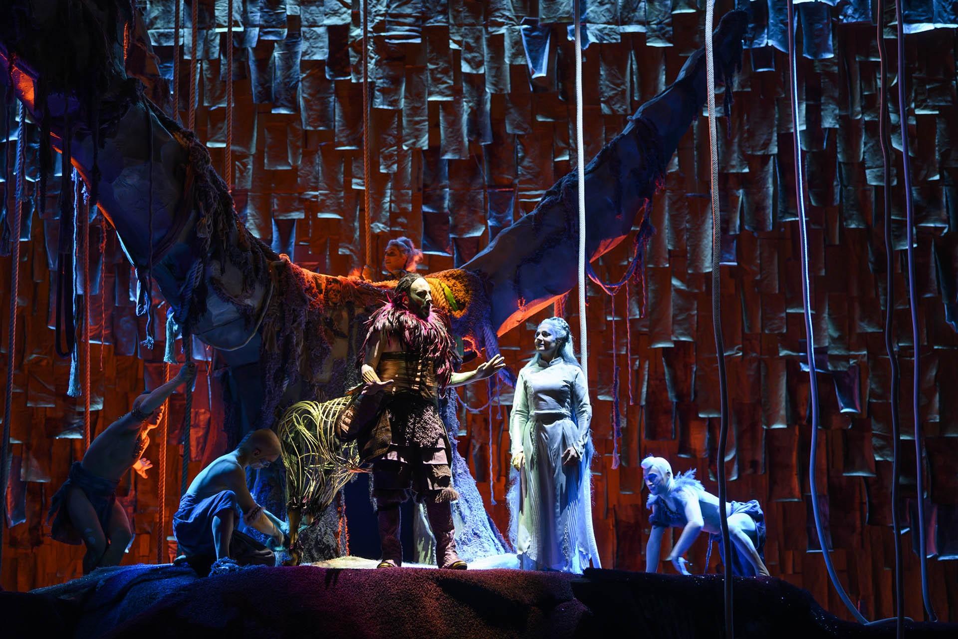Opéra Royal de Wallonie - La Clemenza di Tito
