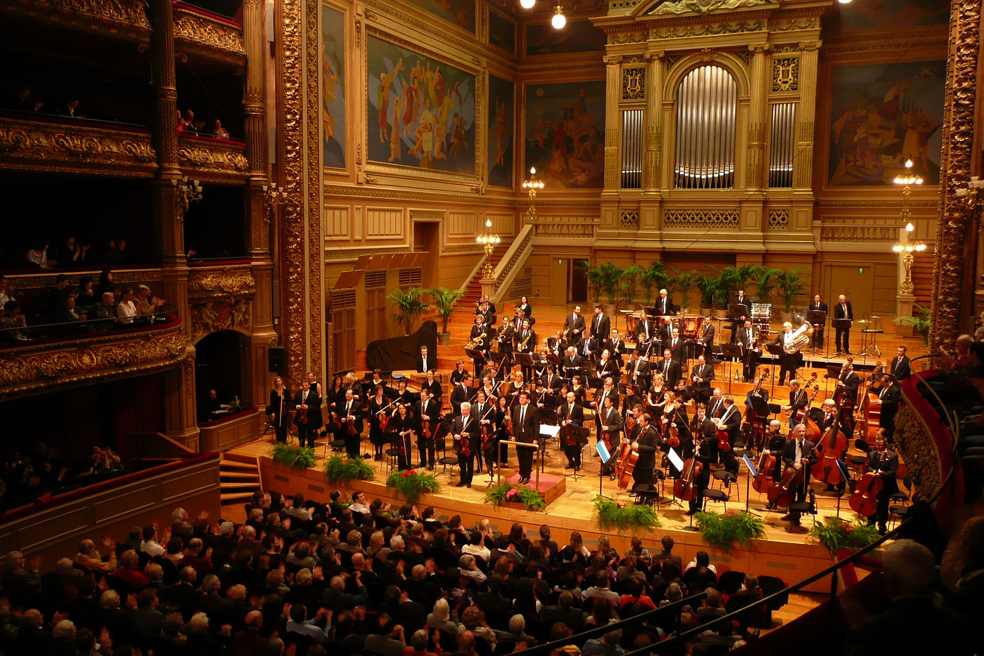 Royal Philharmonic Orchestra of Liège