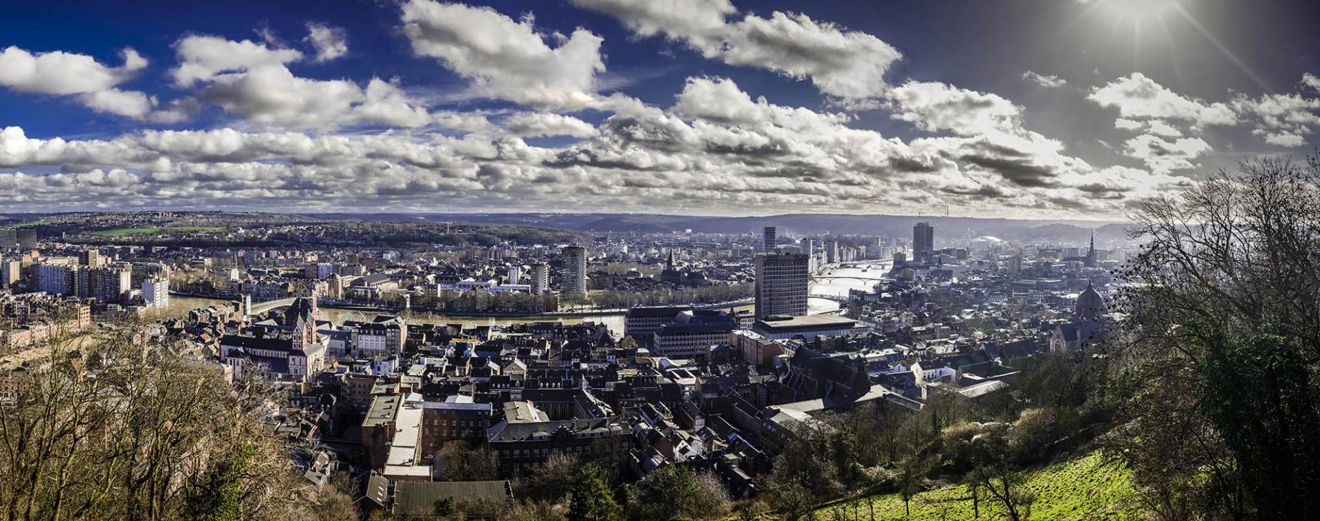 Pays de Liège | © FTPL-Jean-Marc Léonard