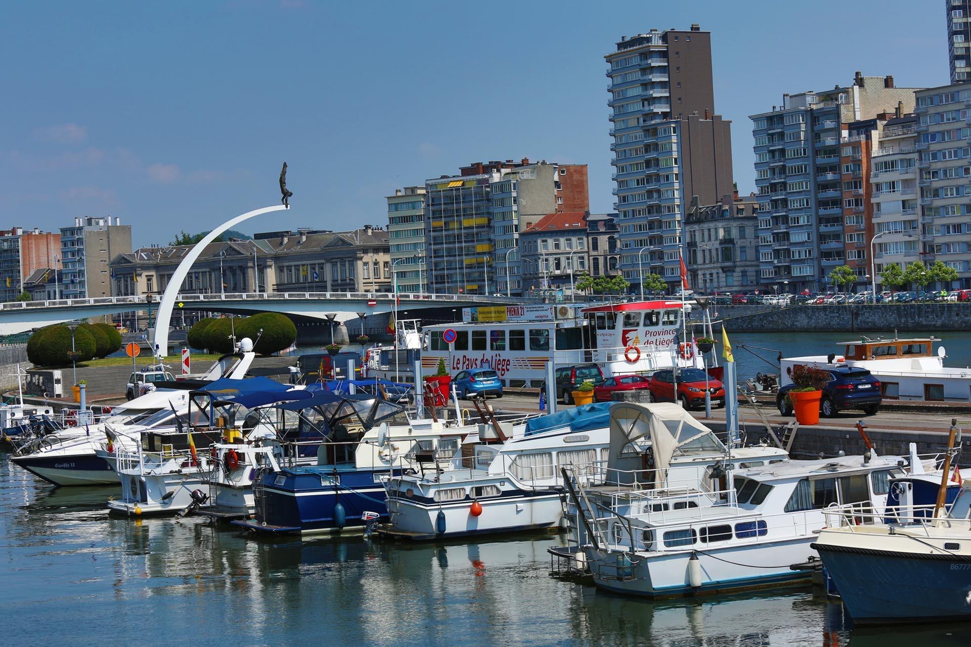 Port des Yachts