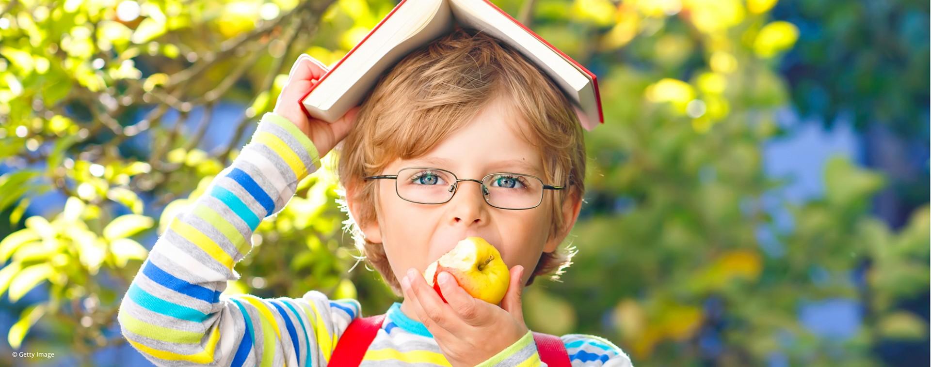 Verlaat de schoolbanken en leer door te ontdekken!   © Getty Images