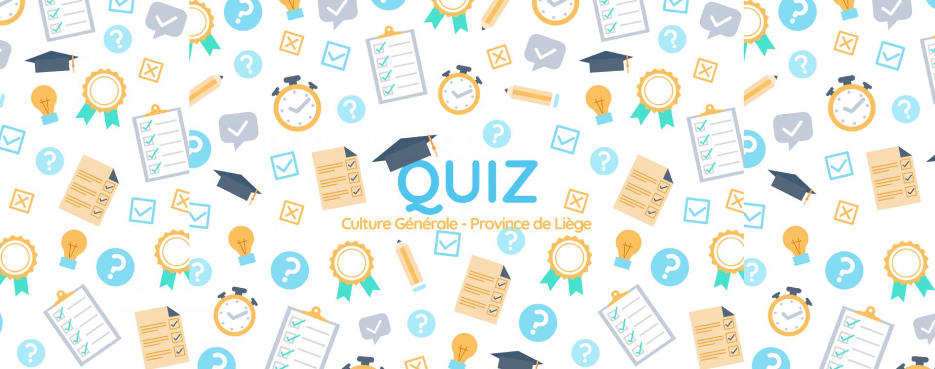 Quiz culture générale sur la Province de Liège   © Pixabay