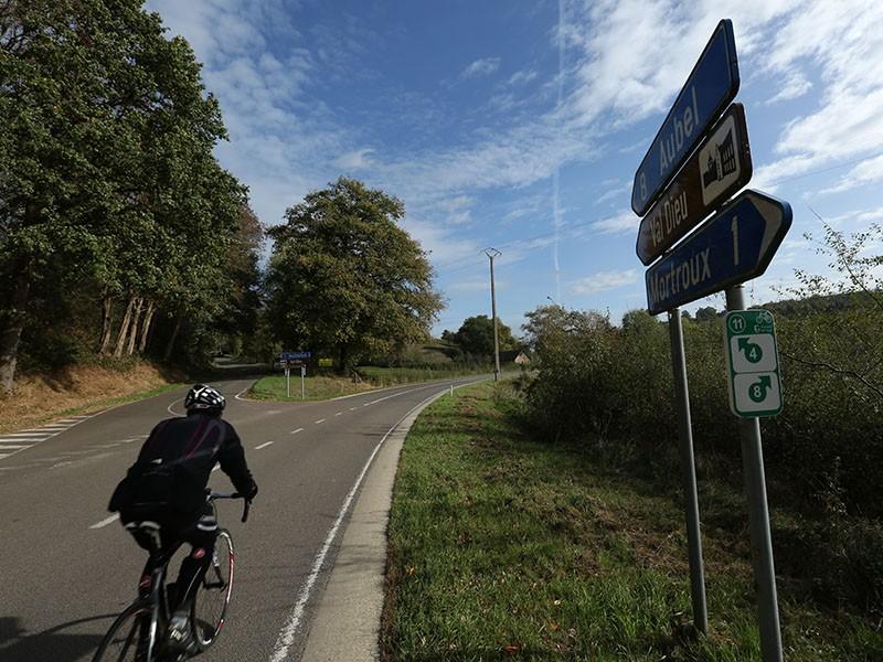 RAVel-route Herve-Aubel
