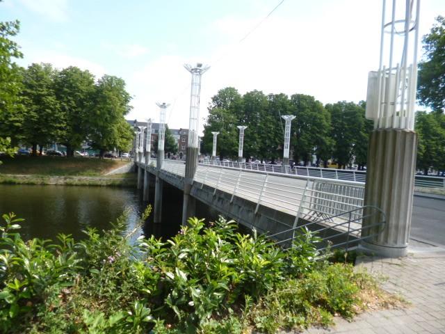 RAVel-route Liège-Esneux