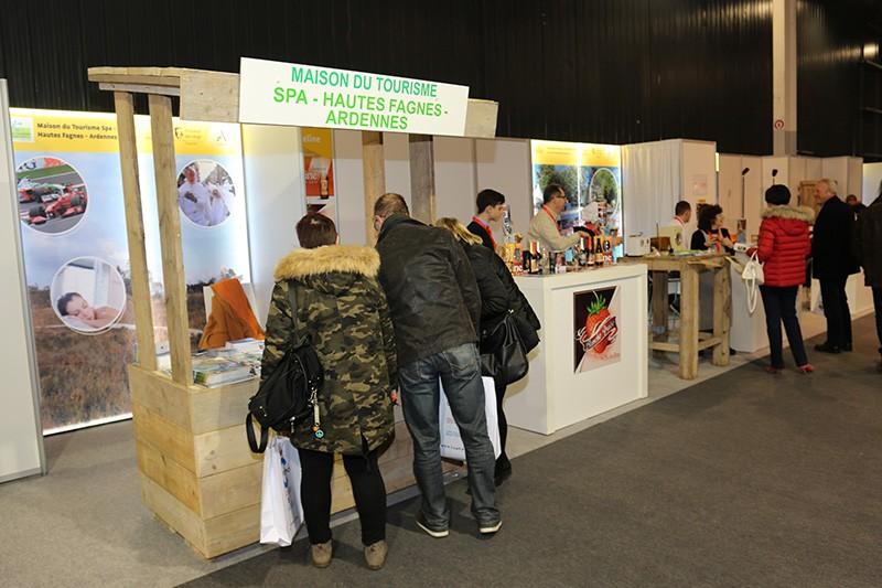 Salon Vert 2019 - Liège