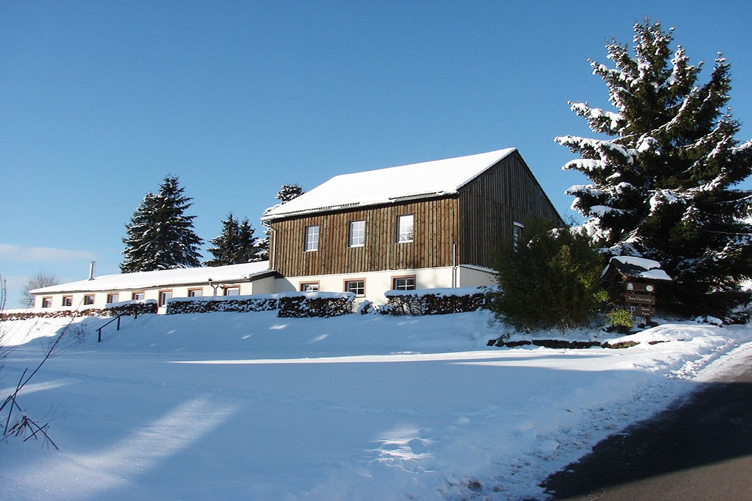 Snow View Lodge | © Snow View Lodge