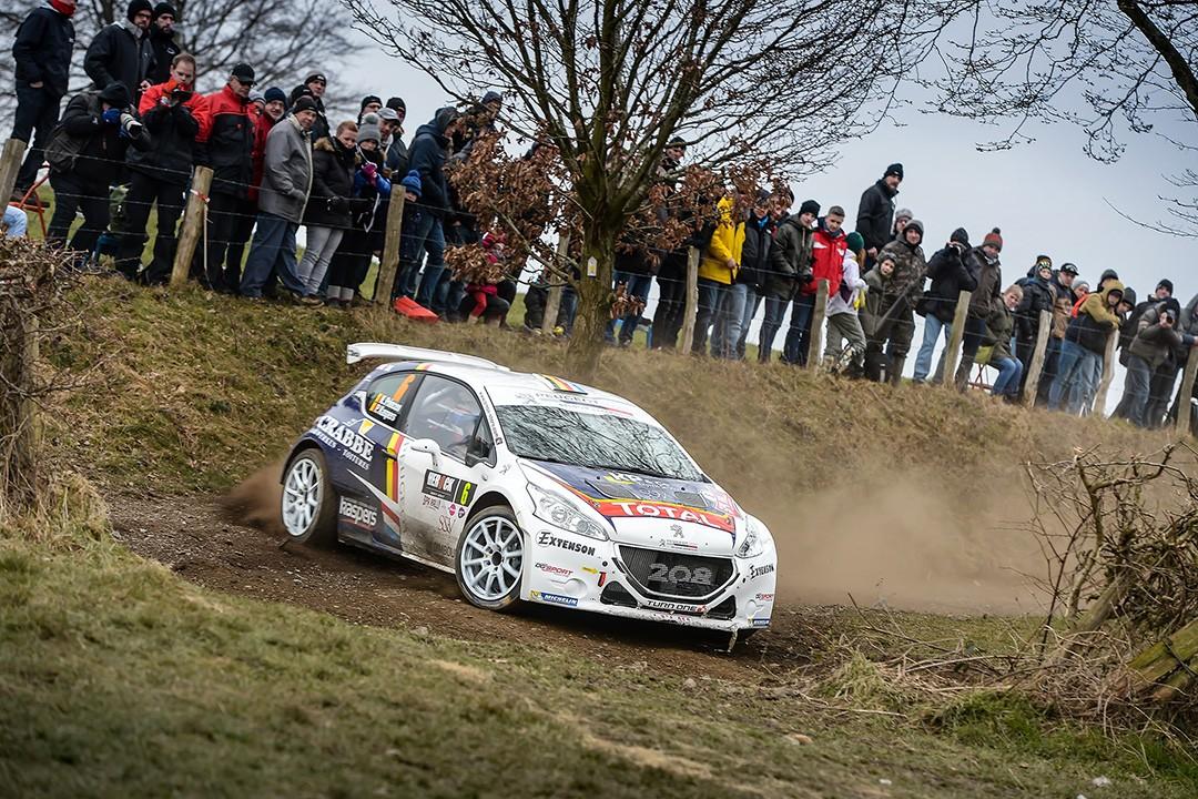 Spa Rally | © J.Godin