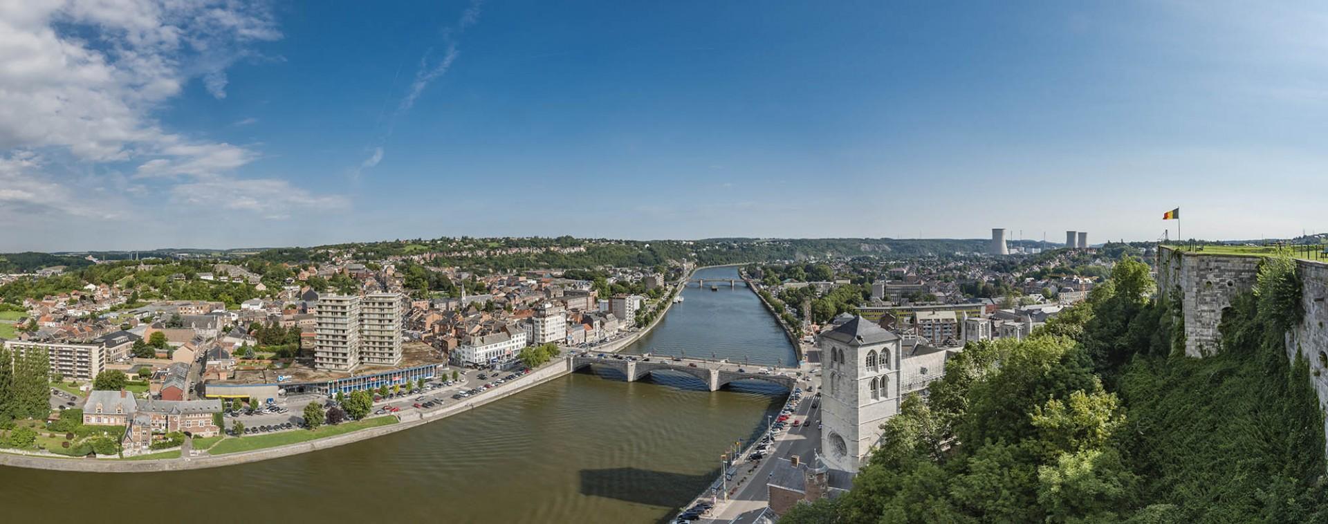 Terres-de-Meuse | © FTPL-Jean-Marc Léonard
