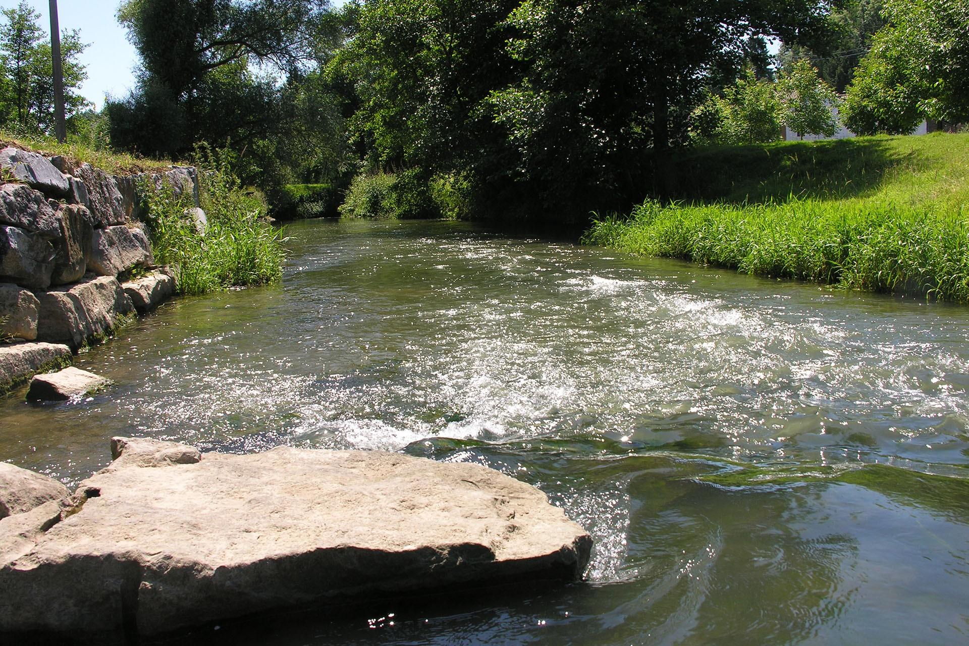 The Vallées de la Burdinale et de la Mehaigne Natural Park
