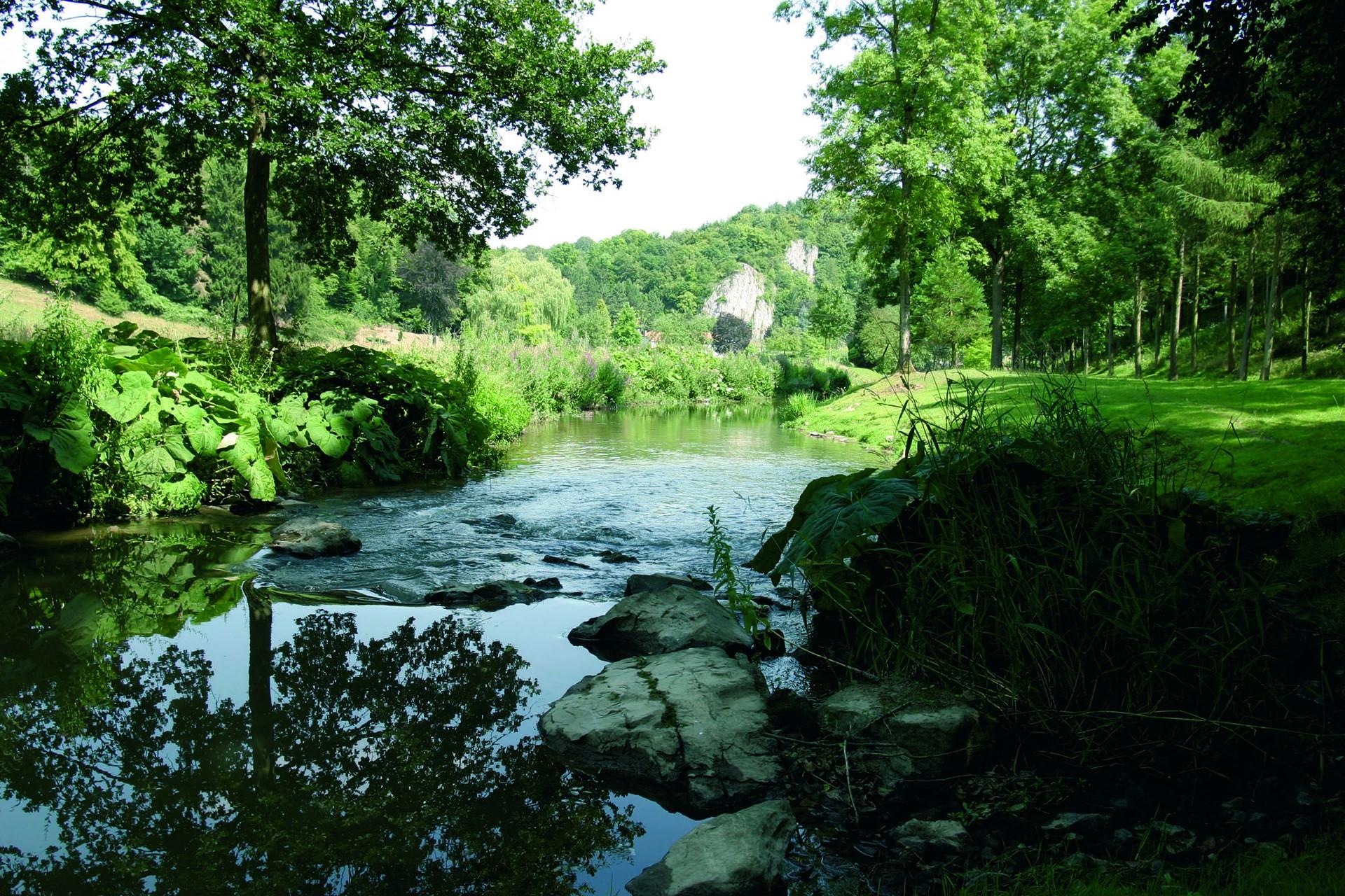 Vallées de la Burdinale et de la Mehaigne - Hesbaye