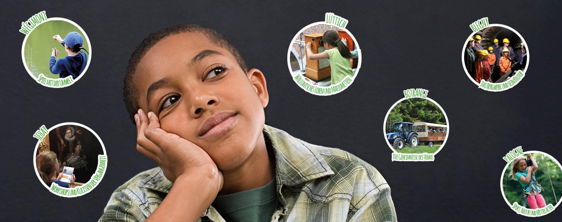 Weg von der Schulbank… Lernen durch Entdecken! | © Getty Images