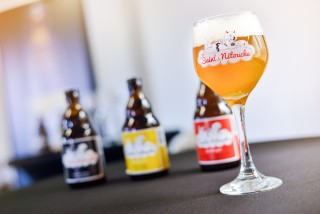Bière sainte Nitouche
