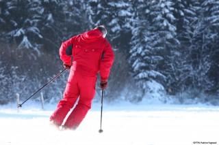 Bilan touristique des vacances d'hiver 2017-2018 en province de Liège