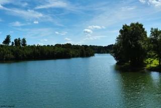 Lac de Robertville ©FTPL P.Fagnoul